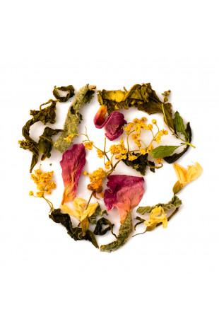 Thé Fleurissant
