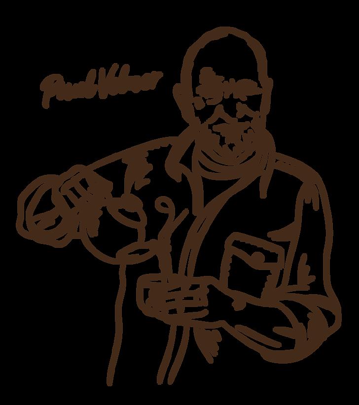 Paul Velner, Thé 19